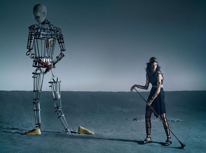 'Like a Warrior' Mariacarla Boscono-Tim Walker-Vogue Italia.jpg