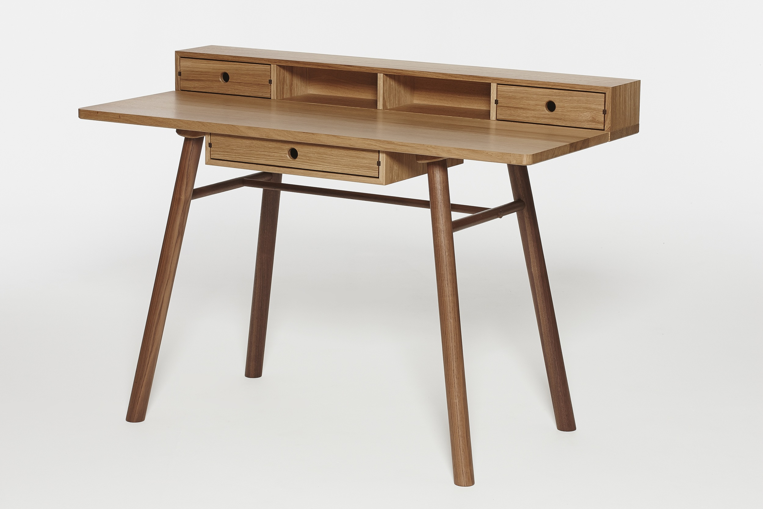 Award for furniture design by maker Namon Gaston