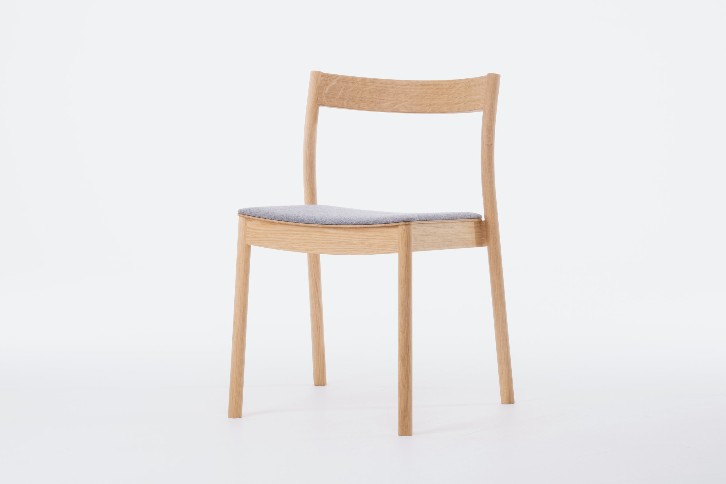 Alma Stacking Chair