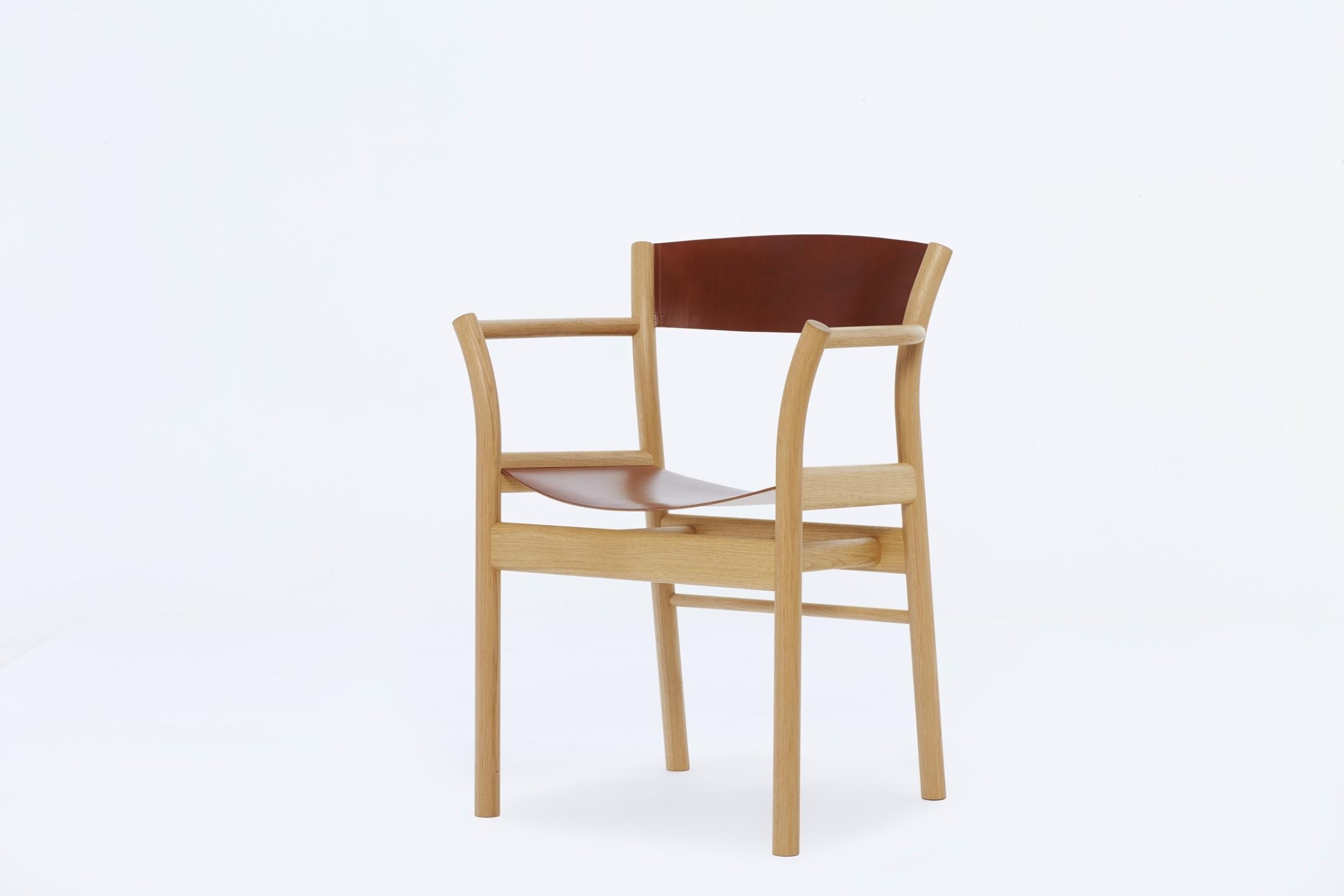 Oxbow Chair