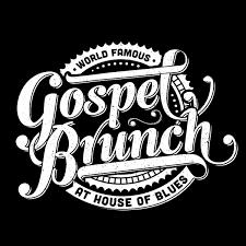 House of Blues 225 Decatur Street, New Orleans, LA 70130 (504) 310- 4999  www.houseofblues.com/neworleans/gospelbrunch