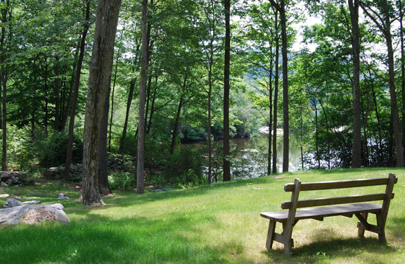 HUDSON VALLEY, NEW YORK – Weekend Retreat