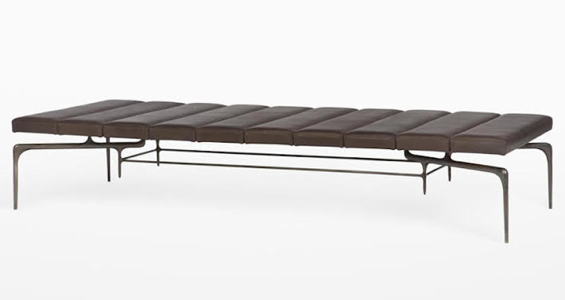 CASTE BRIDGER DAYBED