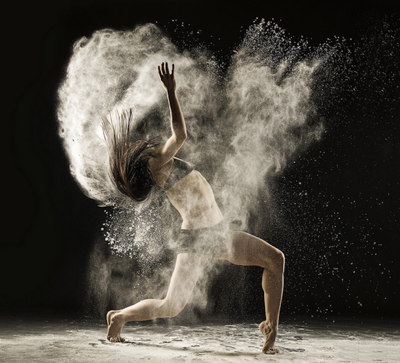 ANTON MARTYNOV DANCE