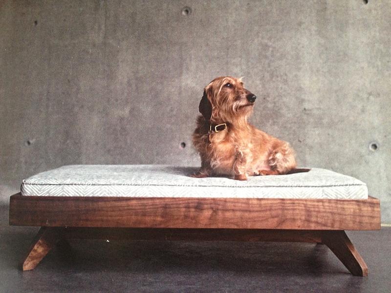 PUP & KIT - MODERN DOG BED