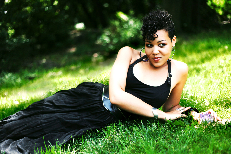 Recording Artist Danielle Helena 07.
