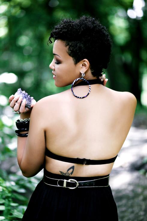 Recording Artist Danielle Helena 08.