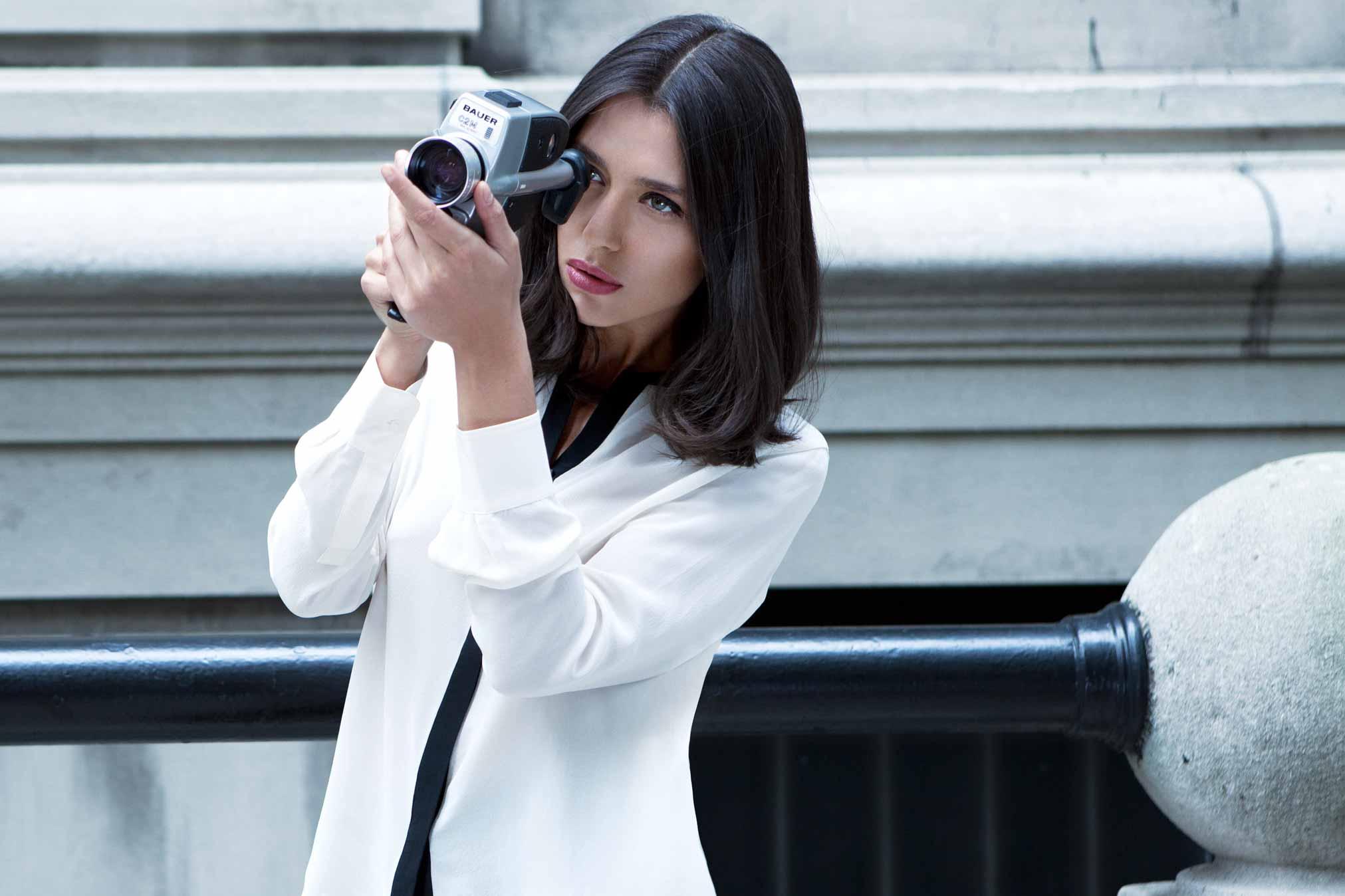 SPY BY SPY / FASHION SHOOT RETOUCHING / PHOTO RICKY KIM