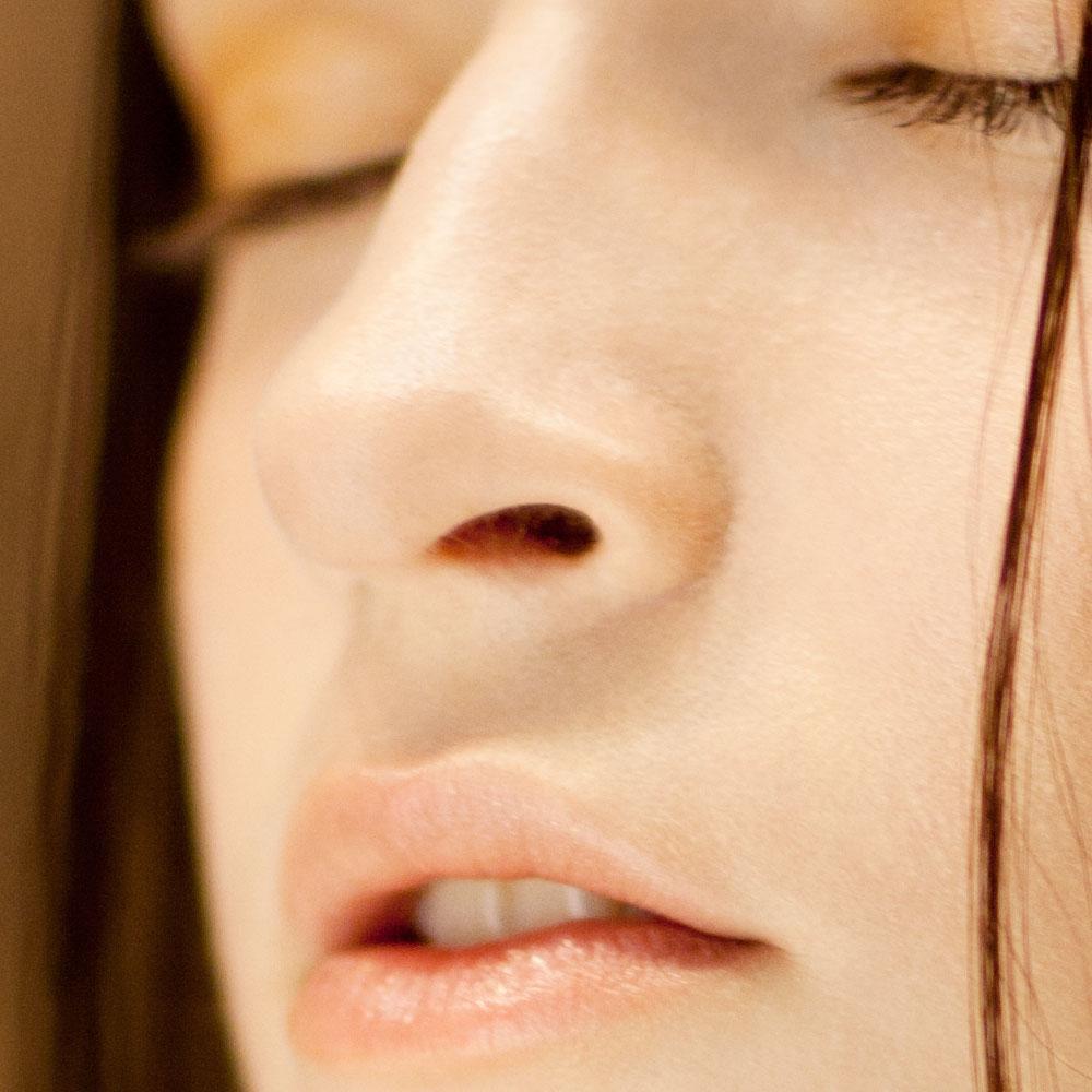 ANNABELLE / BEAUTY RETOUCHING / PHOTO LOGAN WU / DETAIL