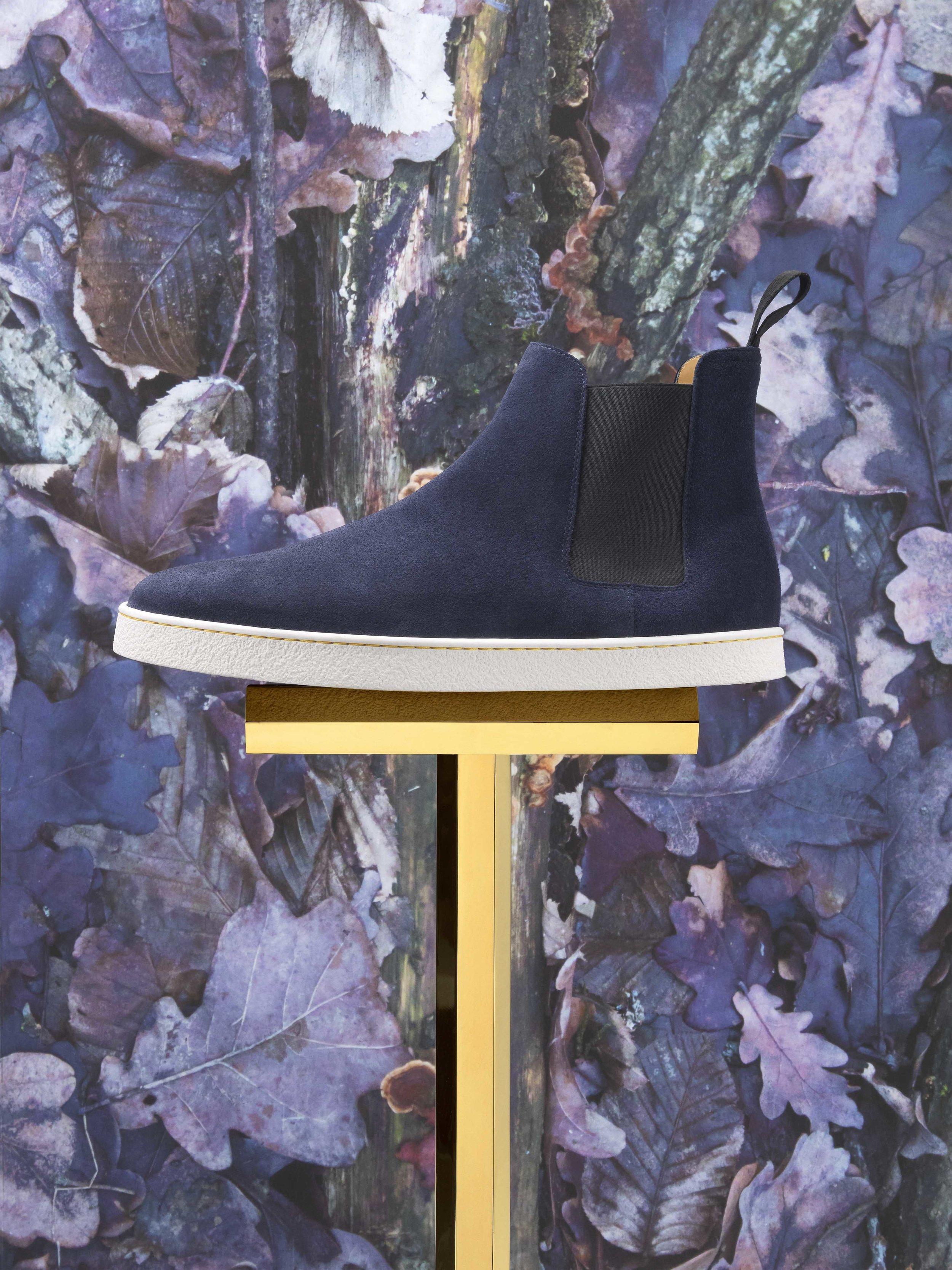 John Lobb / Luxury Shoe Manufacturer / Product Retouching