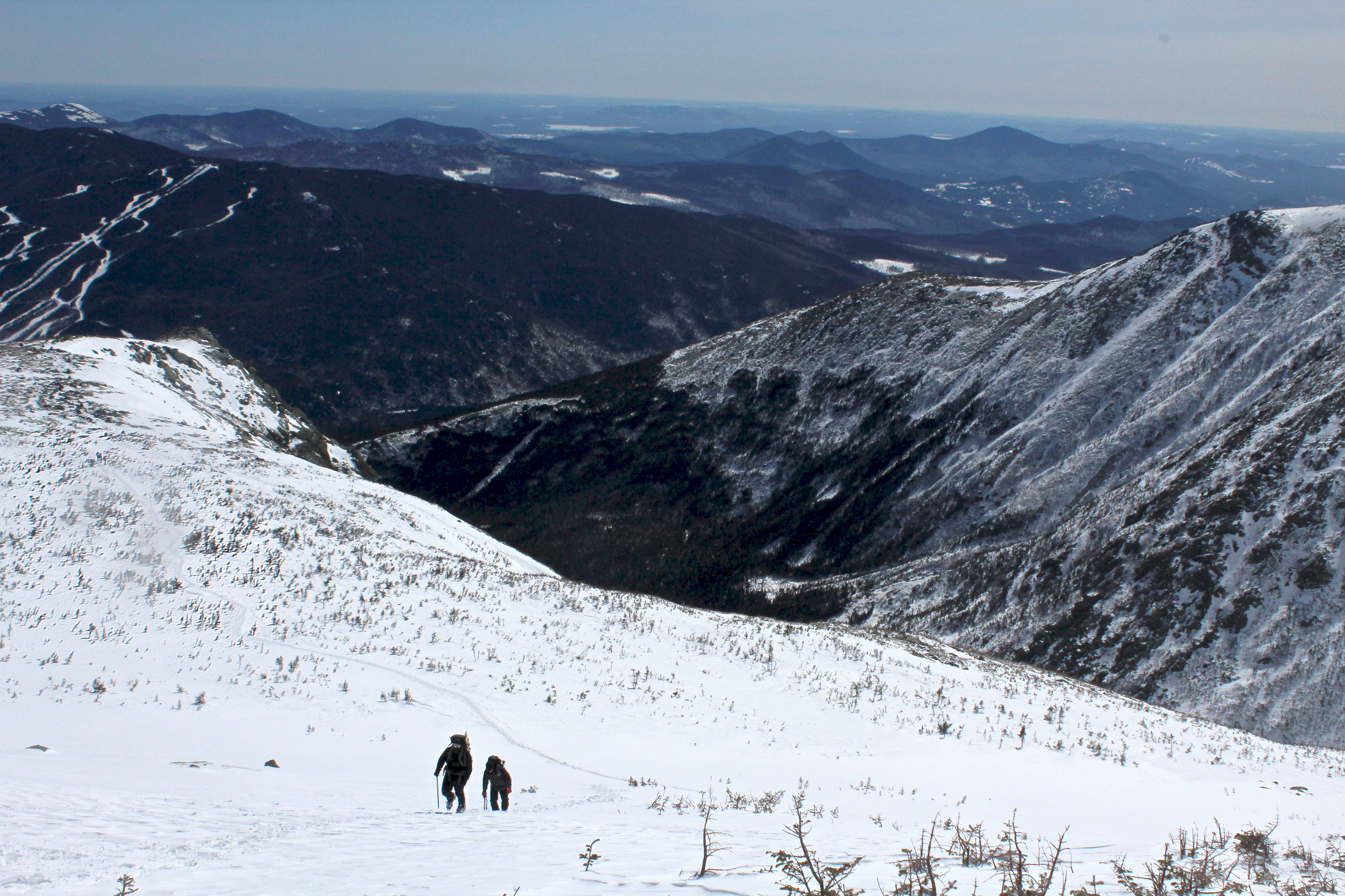 3.2013_Mt. Washington_Winter Mountaineering with Dad.jpg