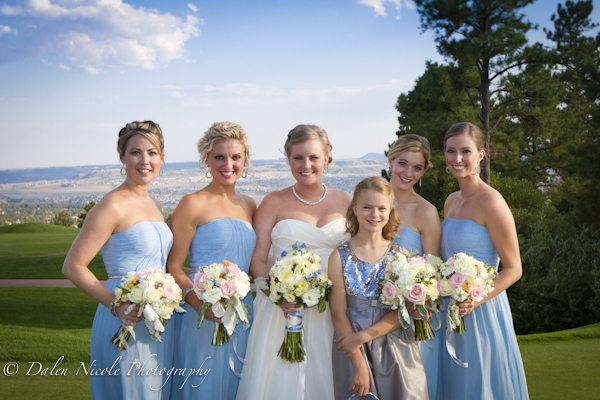 Haley & Randall Wedding