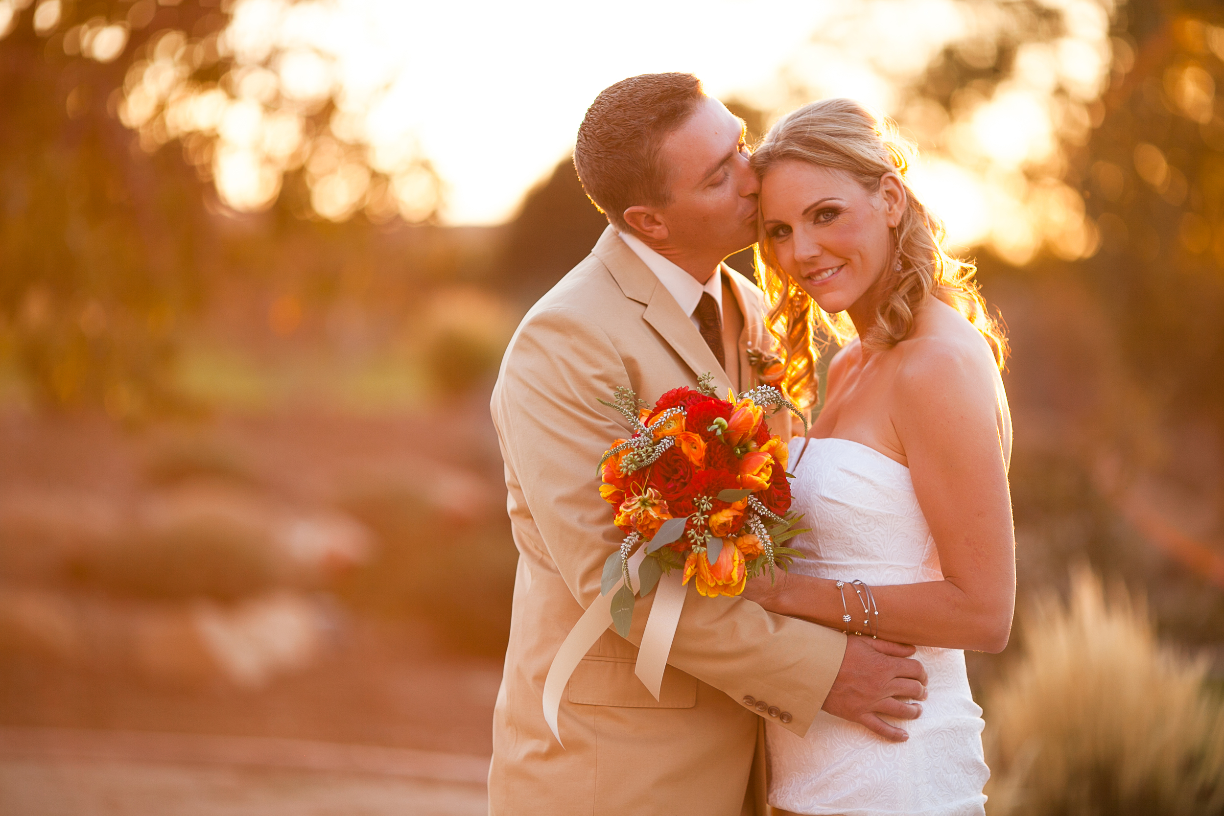 Palisade Colorado Weddings