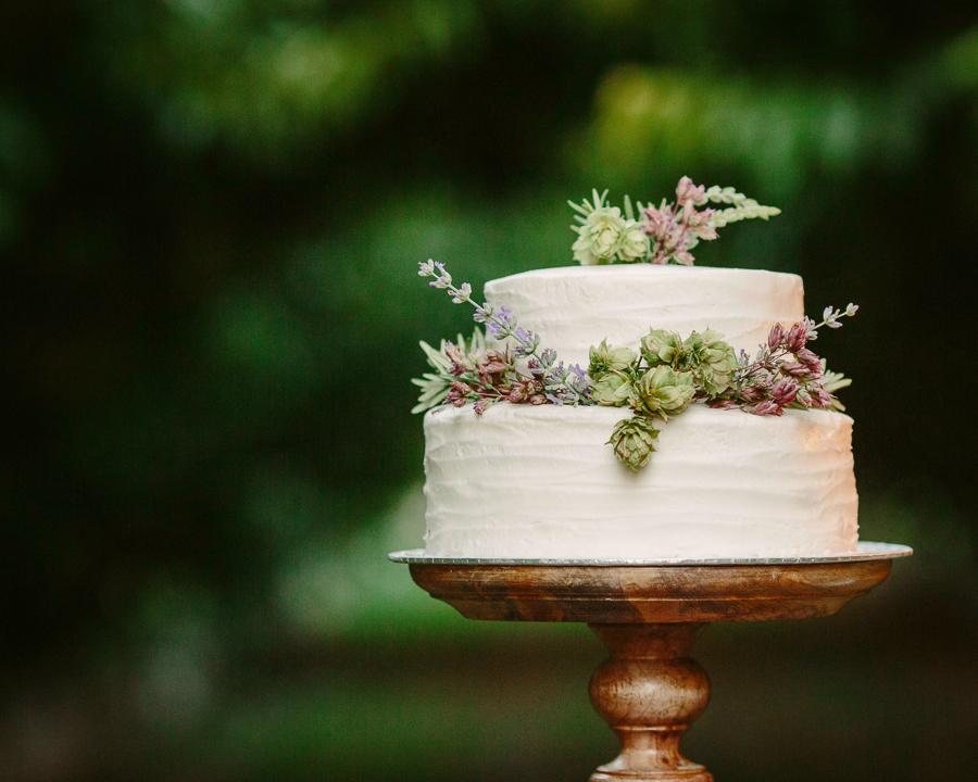 Telluride Wedding Florist 3 Leaf Floral