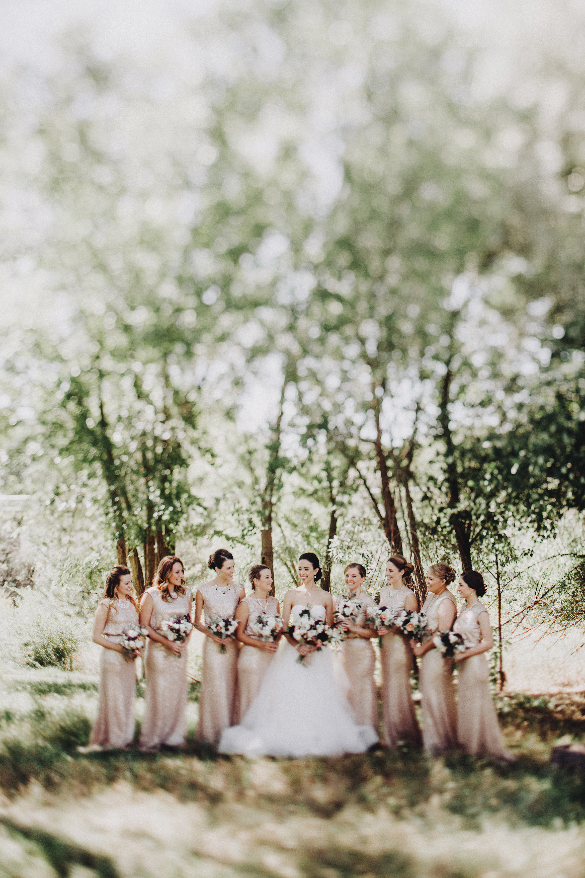 3 leaf floral colorado wedding florist