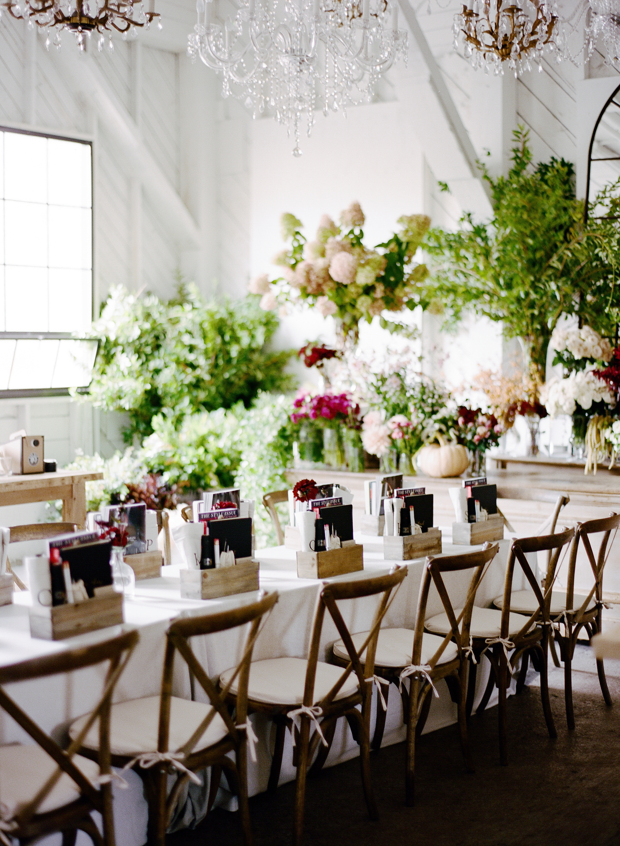 3 Leaf Floral Workshop