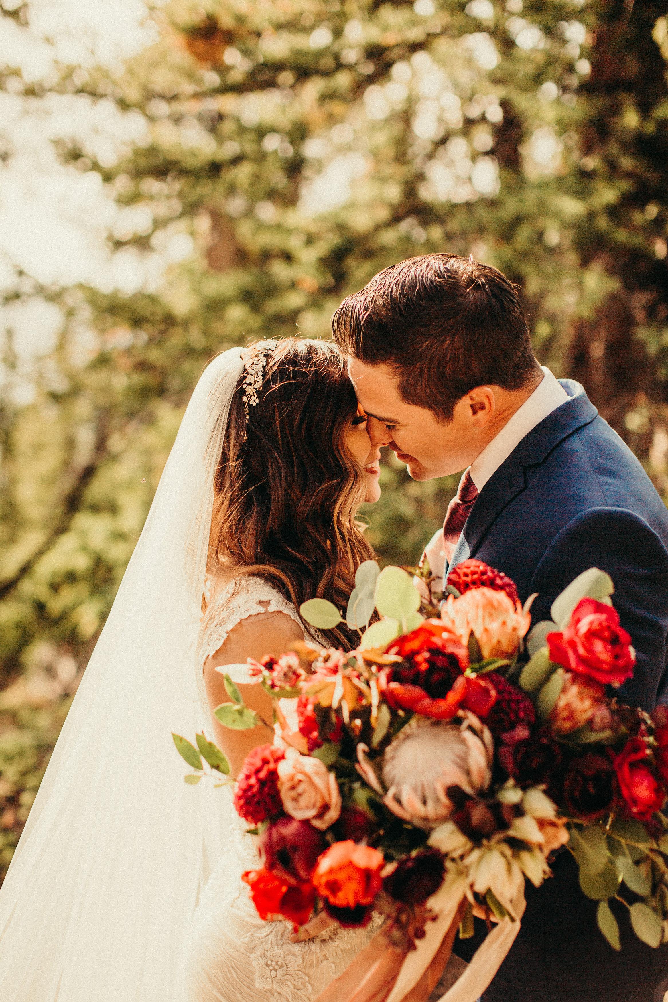Colorado Wedding Florist