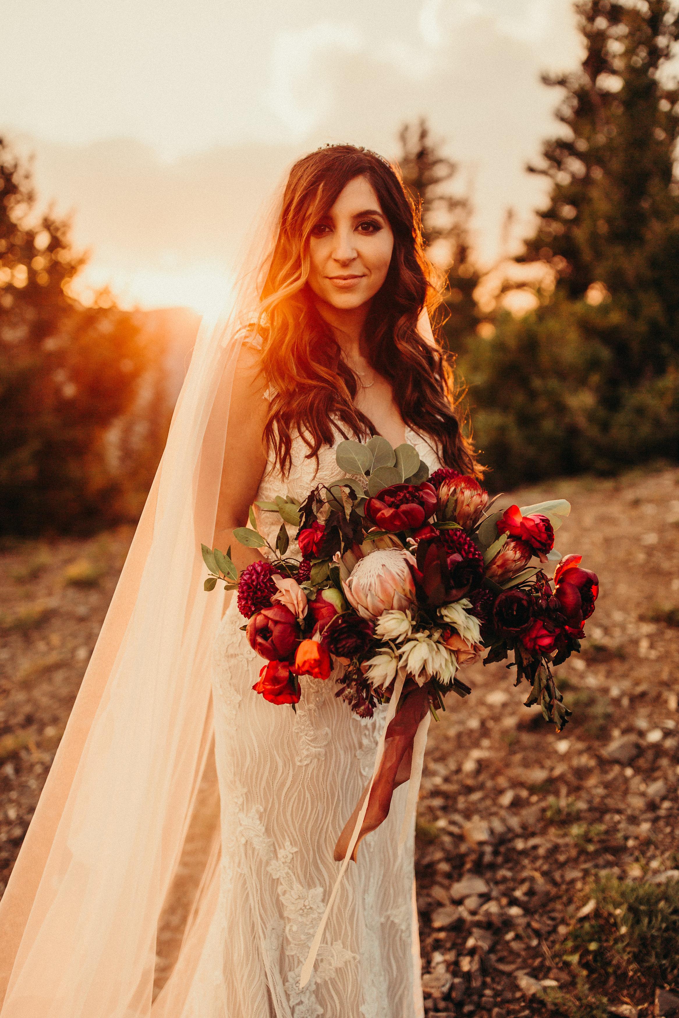 Aspen Wedding Florist