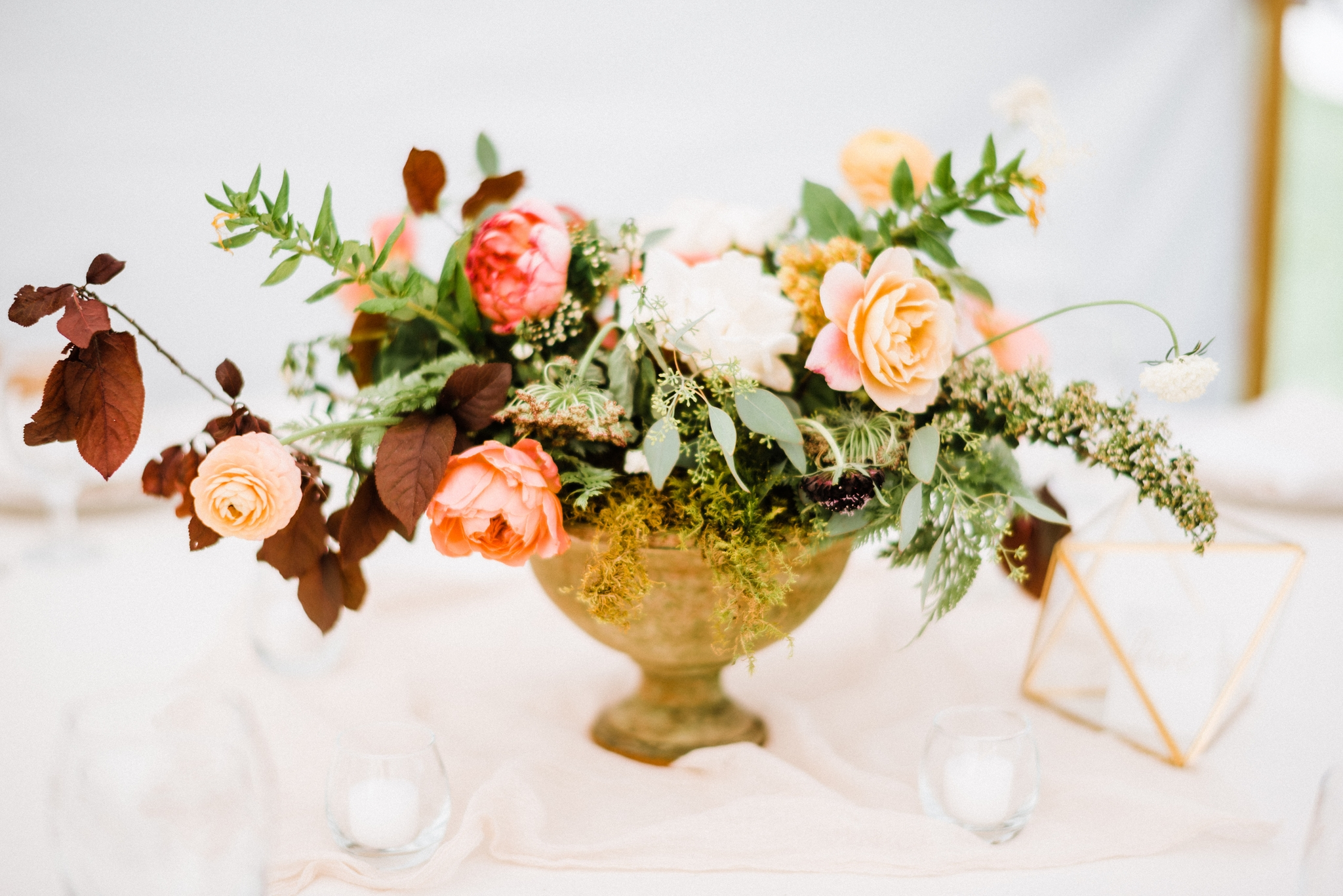 Telluride Wedding Flowers. Colorado Florist. Colorado Wedding