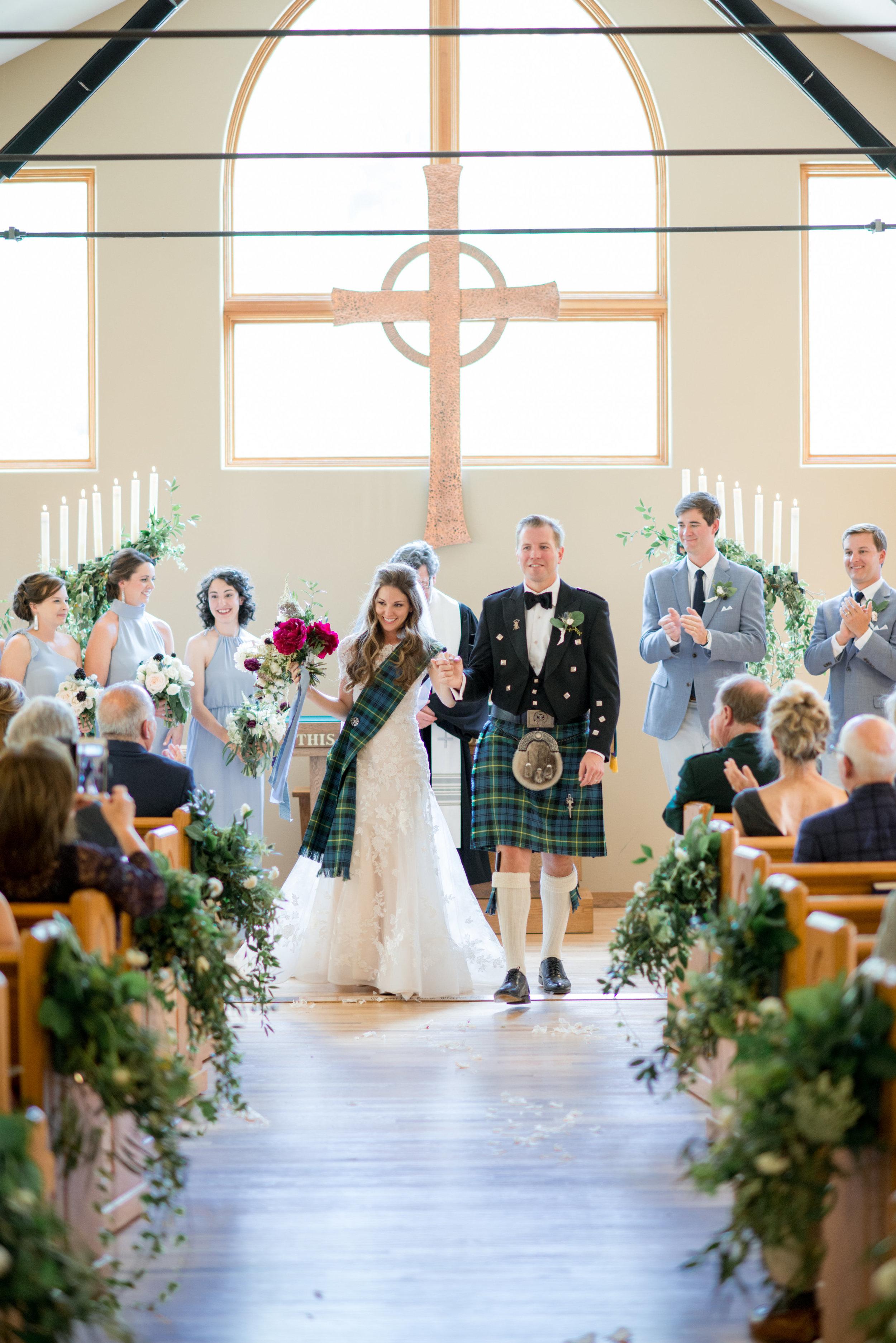 Telluride Wedding Ceremony