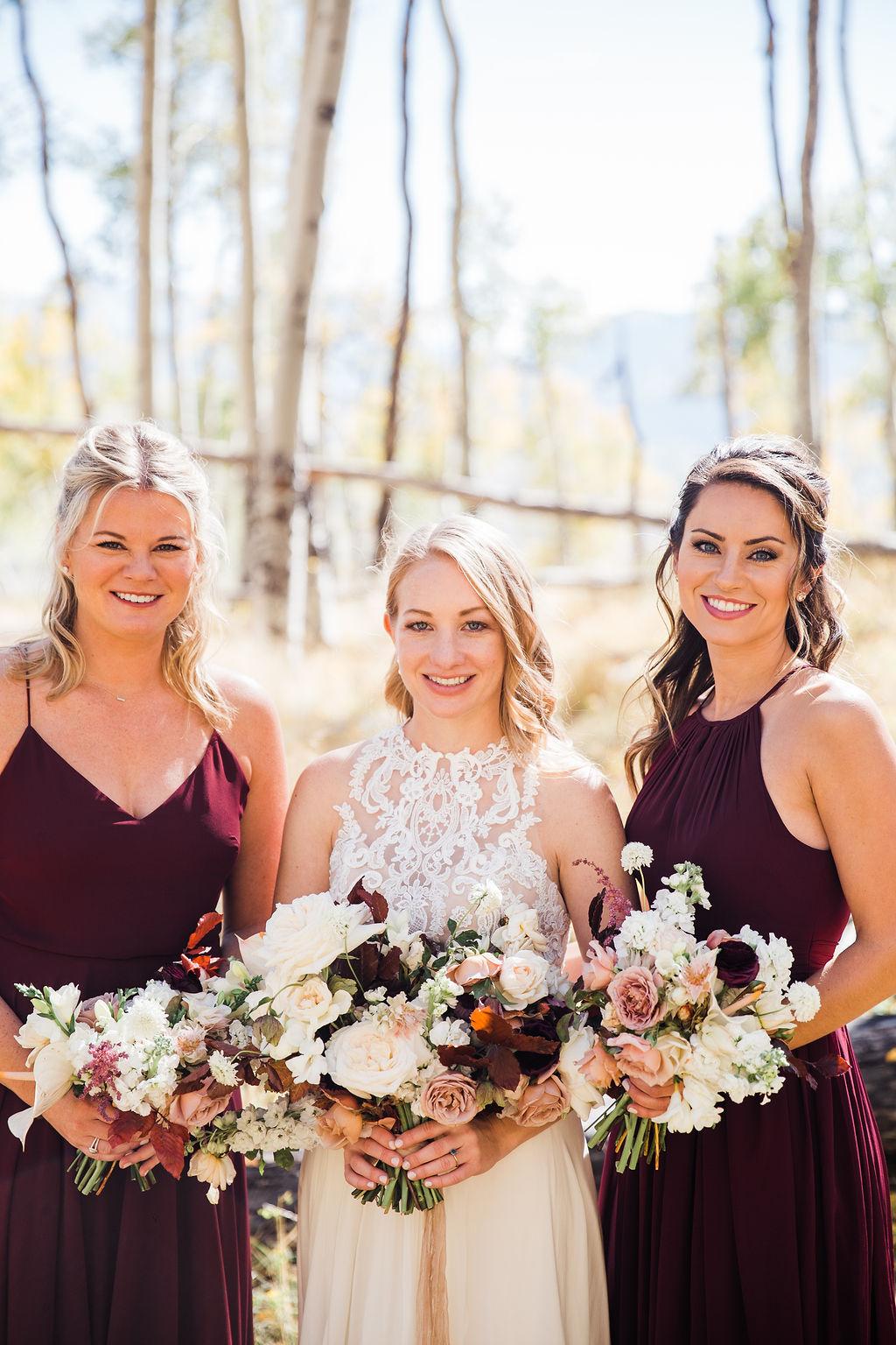 San Sophia Overlook Wedding