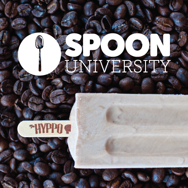 Spoon University Hyppo Pop