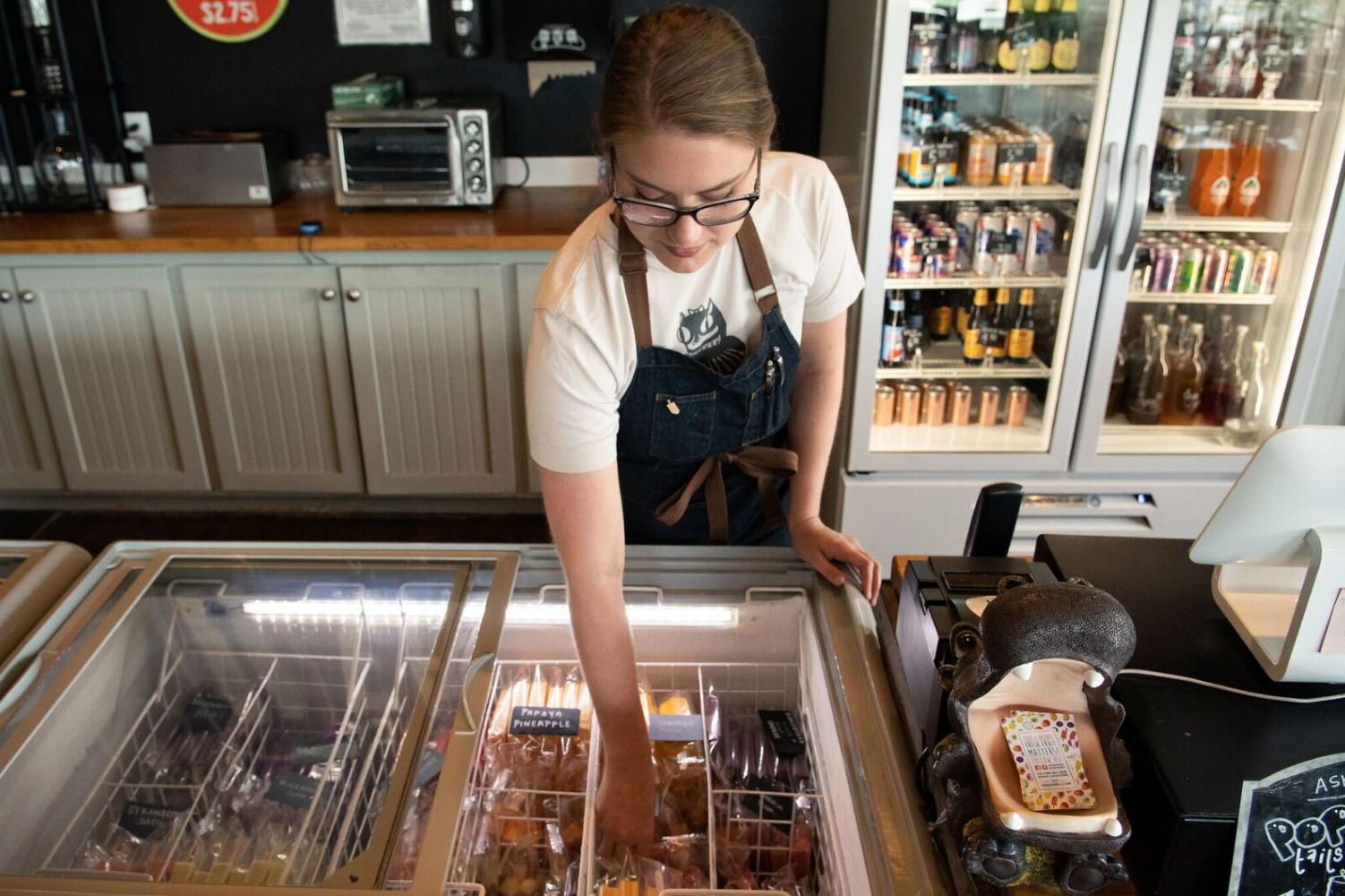 The Hyppo Coffee Bar