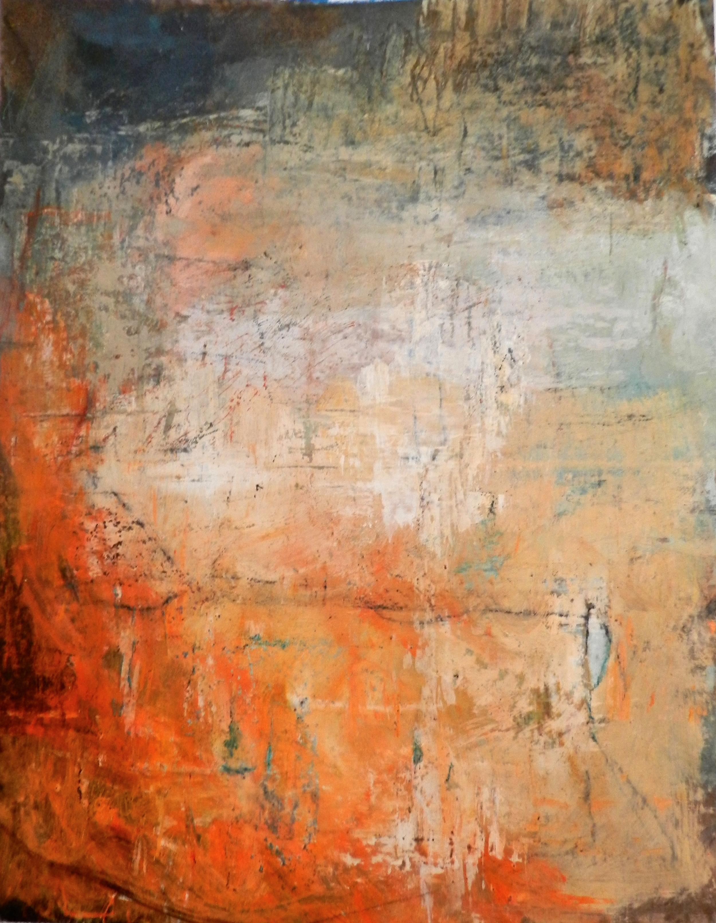 Zalisko - Indian River 12-14, 58x44, mixed media on canvas.JPG