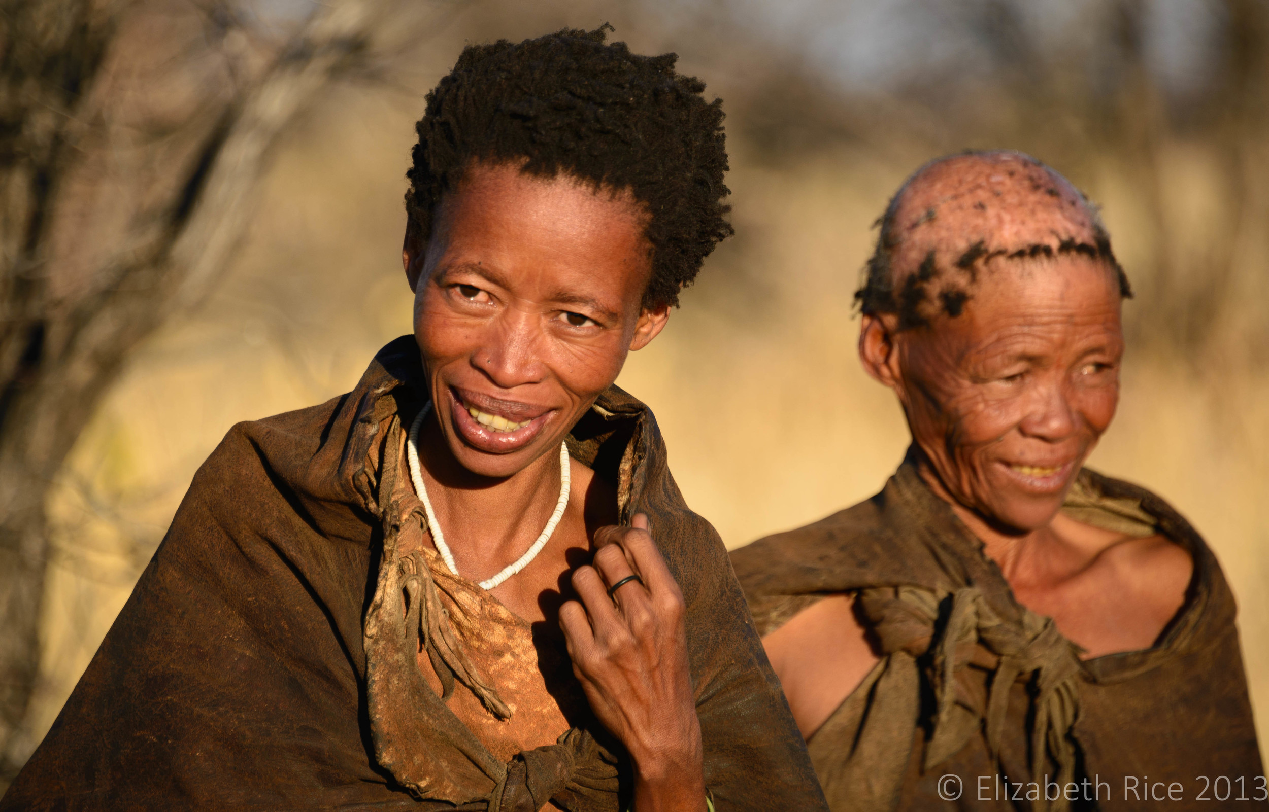 women Bushman hires.jpg
