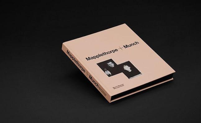 Mapplethorpe + Munch  - Snøhetta - YES