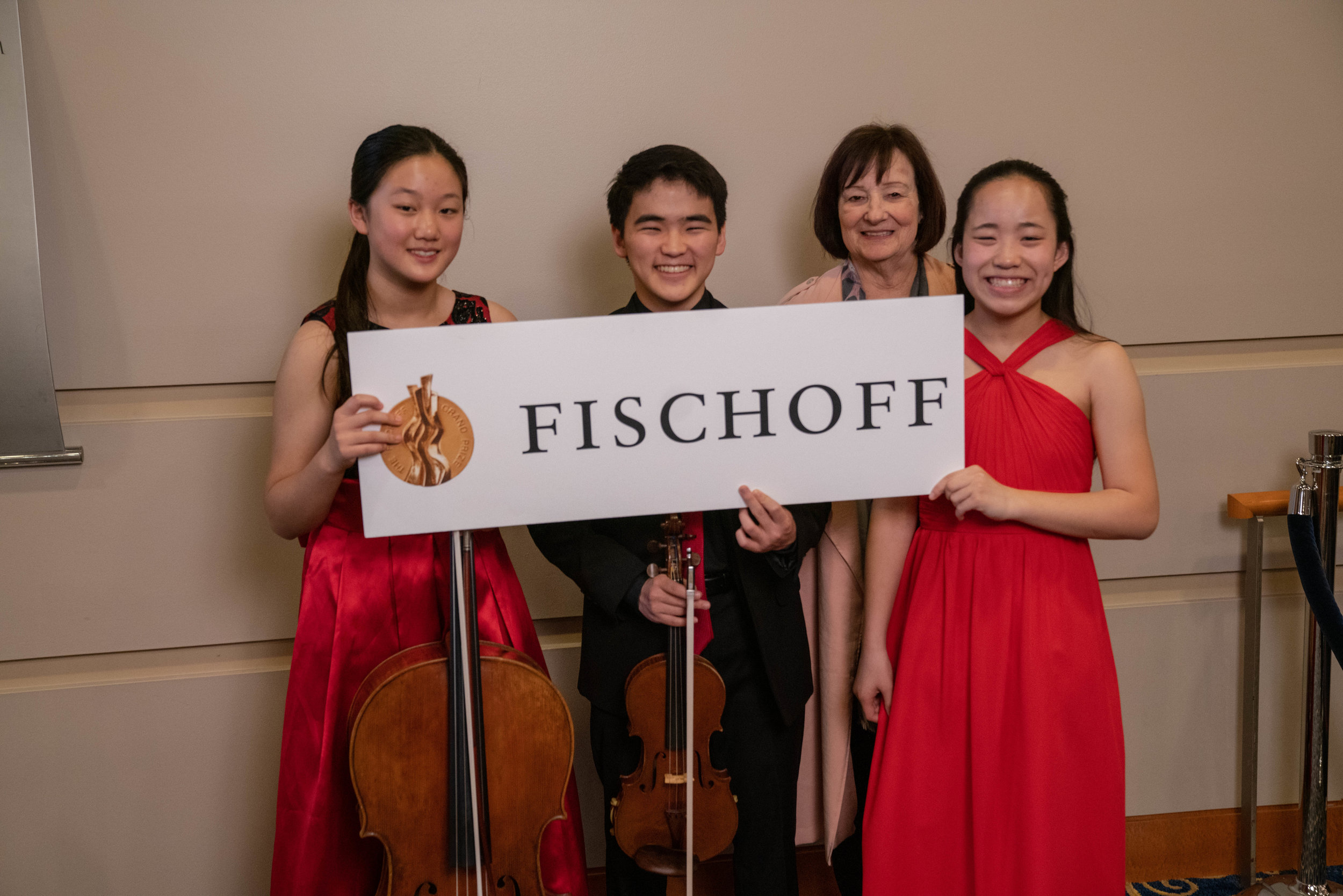 Media — Young Chamber Musicians