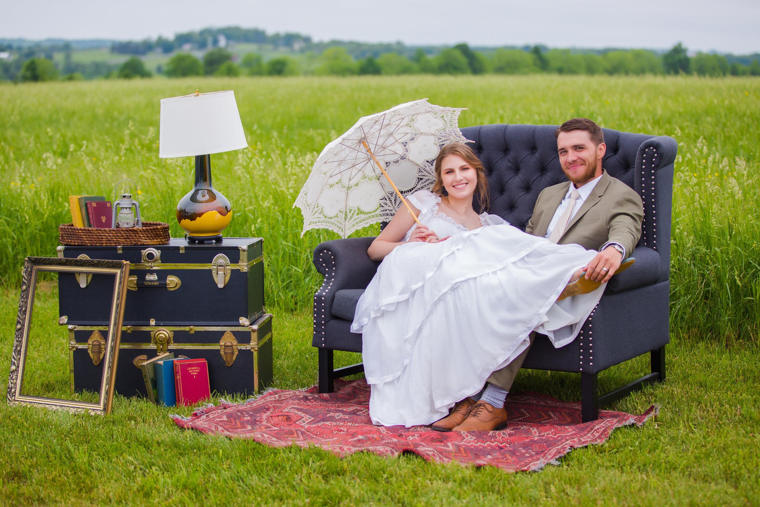 Faith McFadden & Sergi Boyuk | Private Residence