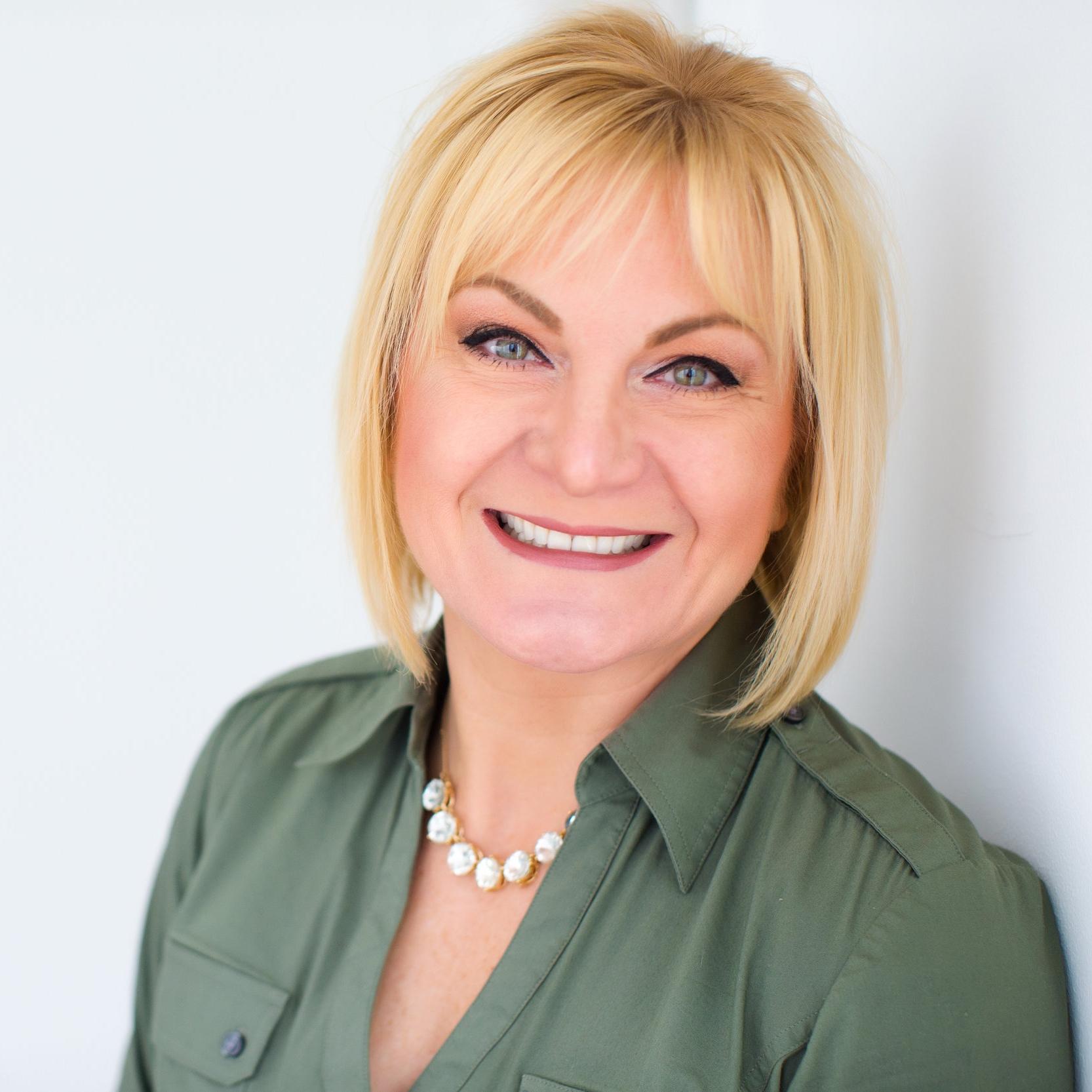 Annette Abell | Age: 45 | President, Business Owner