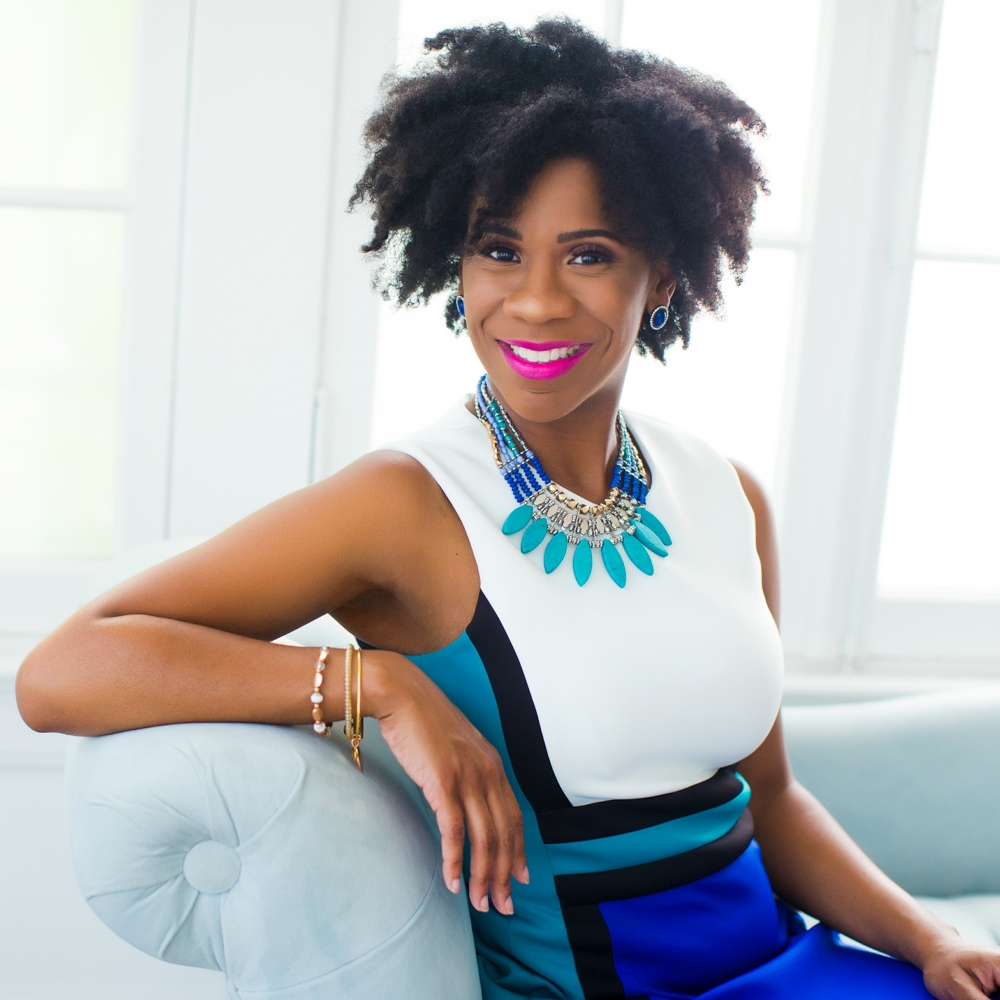 Jessica Lewis | Age: 32 | Communications Specialist