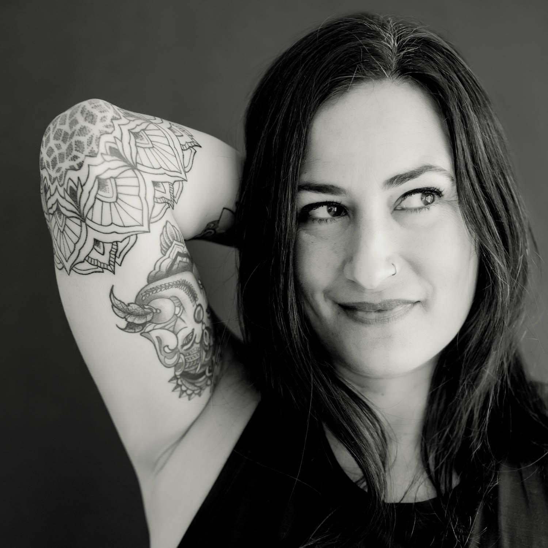 Pia LoRusso | Age: 41 | Profession: Brow Sculptor at browbiz.cm