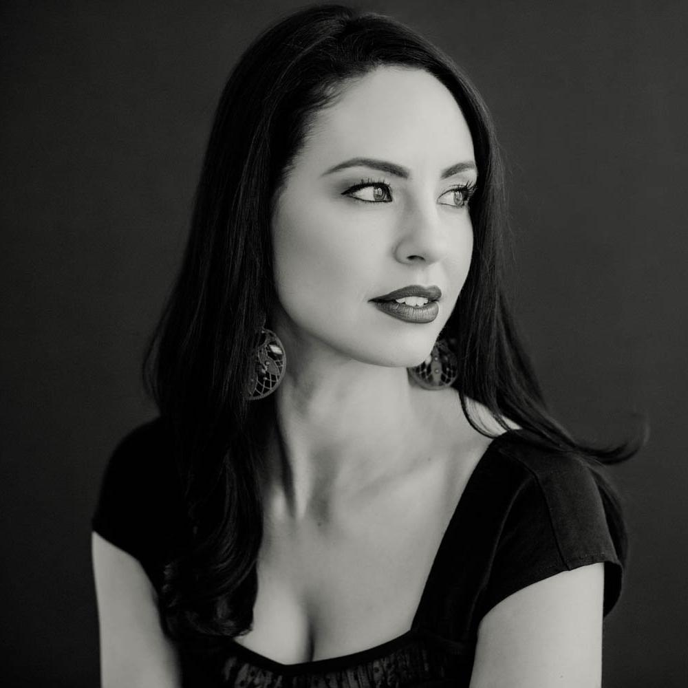 SAMANTHA MILES | Age: 30 | Profession: TV NEWS REPORTER