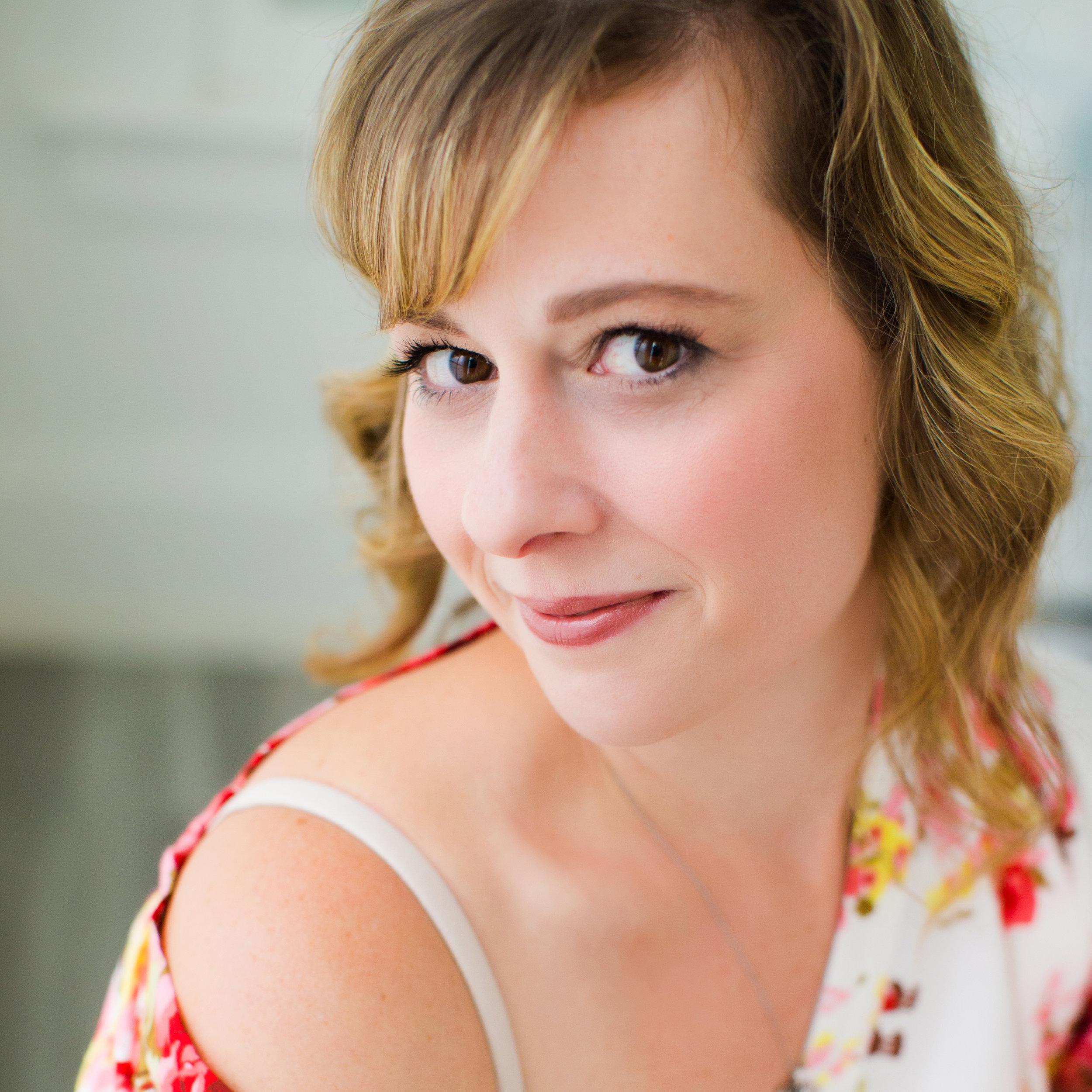 Natasha Scrivens | Age: 36 | Profession: Pharmacist