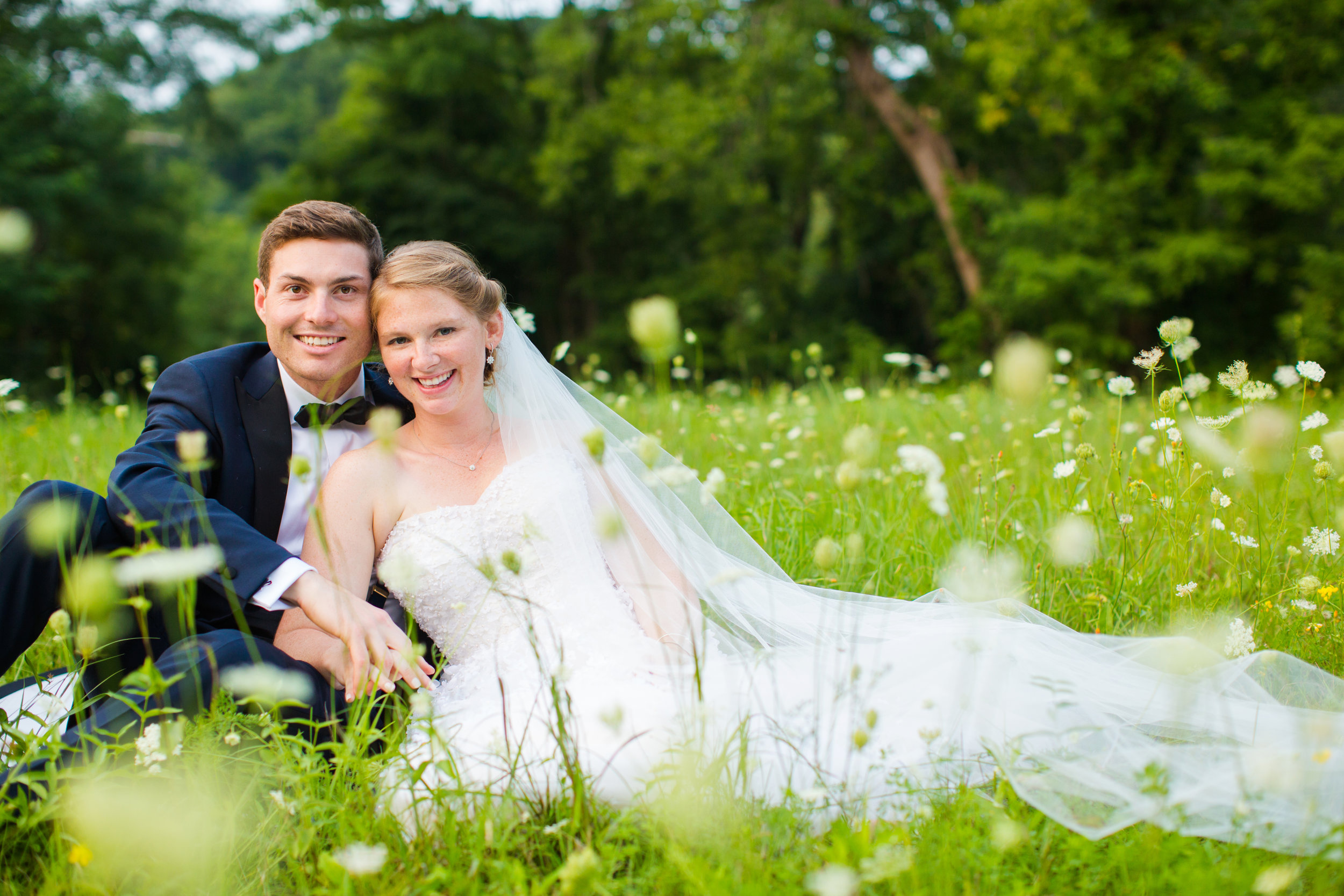 Margaret Tait & Schuyler Routt | Private Residence & Genesee Valley Club