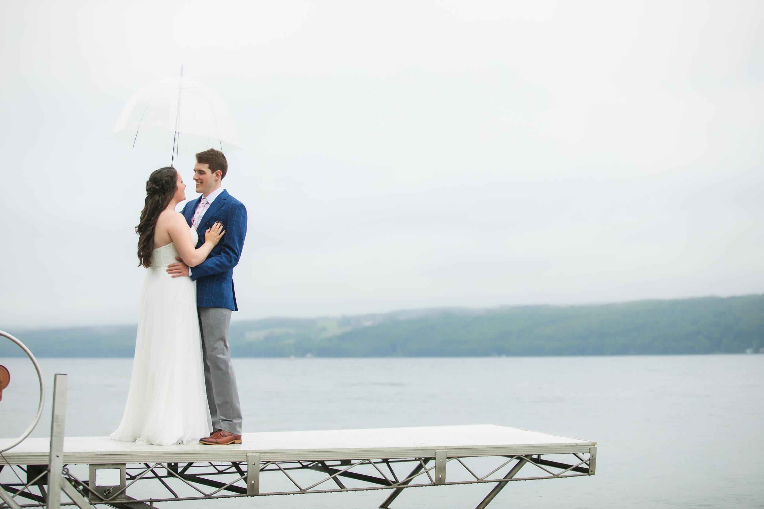 Ariel Bouffard & Branden Hummer | Aster weddings and events, skaneateles