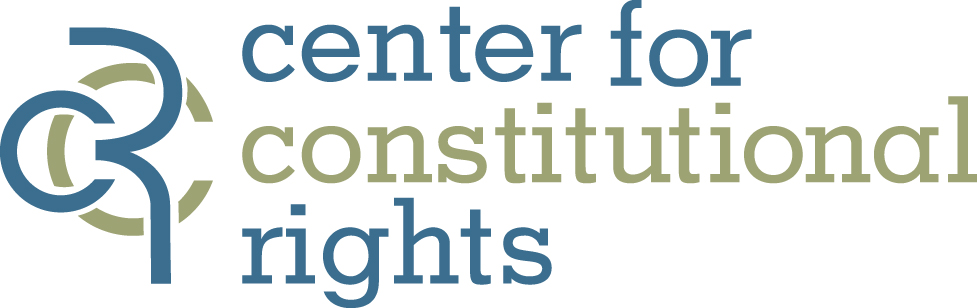 The Center for Constitutional Rights  is dedicated to advancing and protecting the rights guaranteed by the United States Constitution and the Universal Declaration of Human Rights. Founded in 1966 by attorneys who represented civil rights movements in the South, CCR is a non-profit legal and educational organization committed to the creative use of law as a positive force for social change.