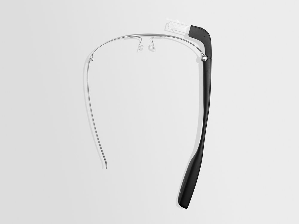 google glass enterprise edition 2017
