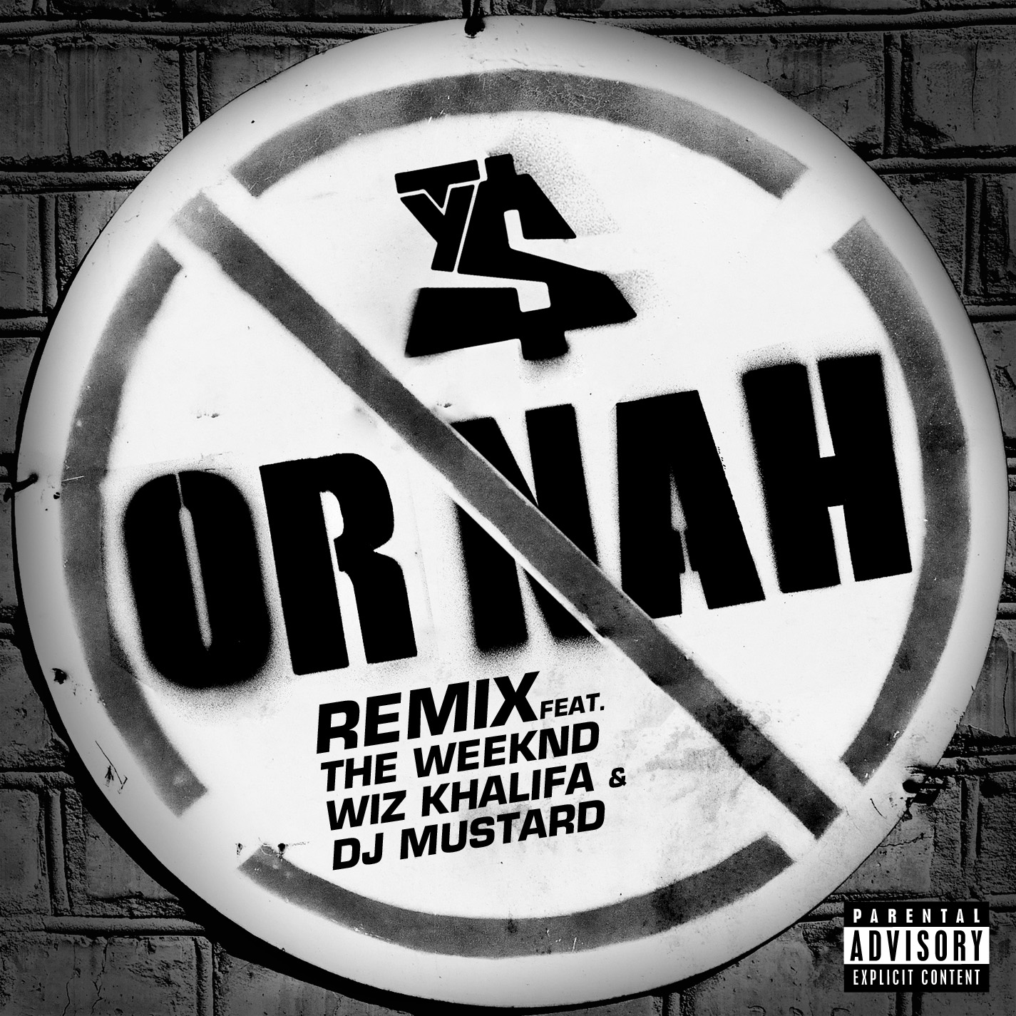 Ty Dolla $ign - Or Nah single art