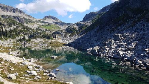 Arrowhead Lake, Stein Alpine.jpg