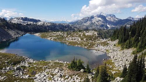 Arrowhead Lake, Stein guided hike.jpg