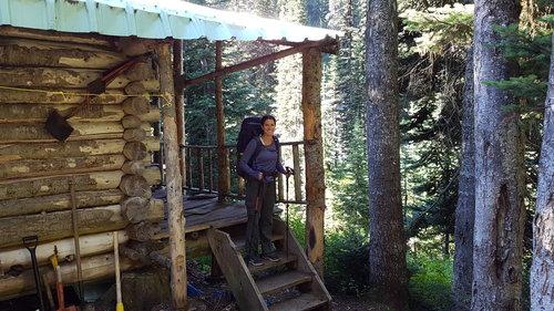 Lizzie Cabin, Stein guided hiking.jpg