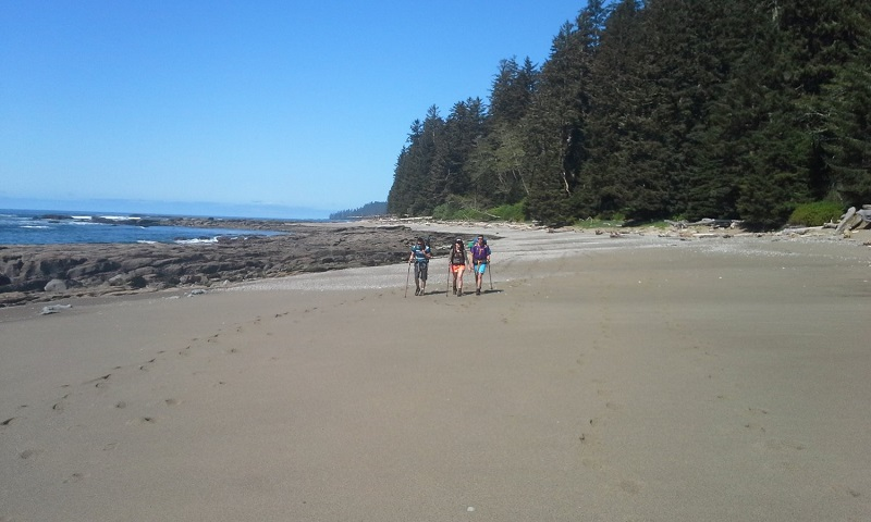 The West Coast Trail has some great beaches.jpg