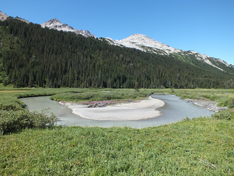 Guided hiking trip in the Chilcotins.JPG