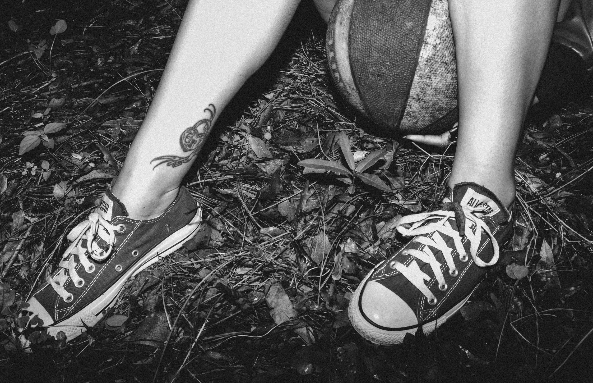 Stacie Shoes BW Edit (1 of 1).jpg
