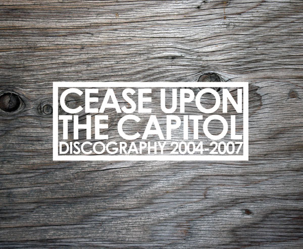 CEASE UPON THE CAPITOL & MEATcube Label exclusive interview