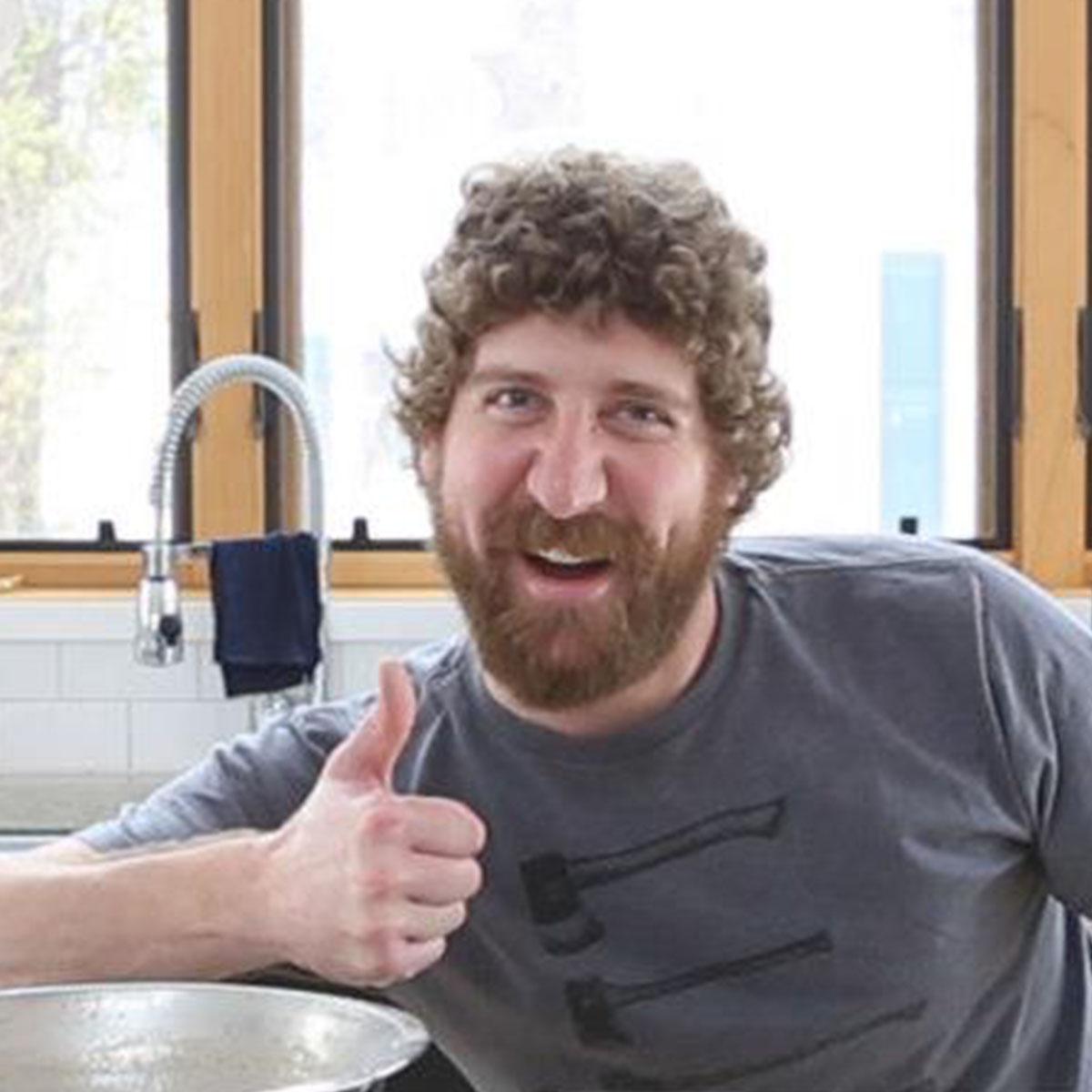 Sean Jolly   Founder & Head Chef  sean@920mass.com